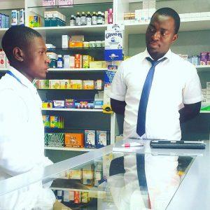 Medsearch Zambia